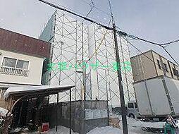 Raisin(レザン)[3階]の外観