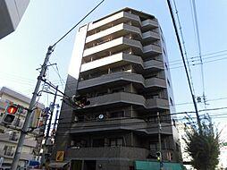 リブハウスハラ[6階]の外観