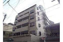 シティハウス407[203号室]の外観
