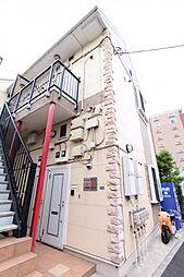 KANSEIサーフサイド[2階]の外観