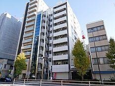 都営浅草線「蔵前」駅より徒歩約1分