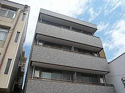 エスポアール21[4階]の外観