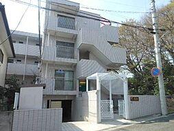 埼玉県さいたま市南区白幡2丁目の賃貸マンションの外観
