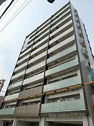 vivi恵美須[6階]の外観