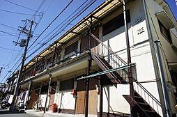 錦荘[1階]の外観