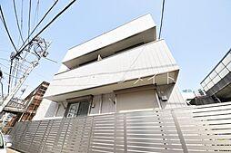 フローラル東戸塚[3階]の外観