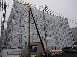 コンサップ24 グランド ステージ[3階]の外観