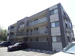 医生ヶ丘ヴァレンシア C[2階]の外観