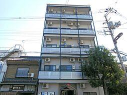 ロフティ野田[3階]の外観