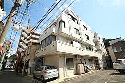 久保田ビル[2階]の外観