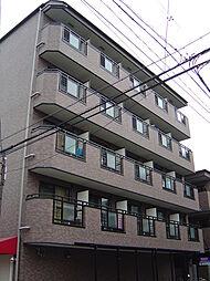 モンターニュロンド2[2階]の外観