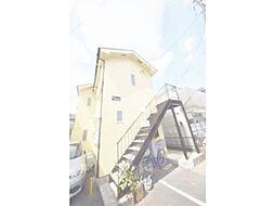 リブムサシ[1階]の外観