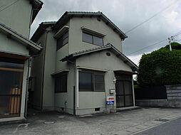 [一戸建] 兵庫県姫路市西庄甲 の賃貸【/】の外観