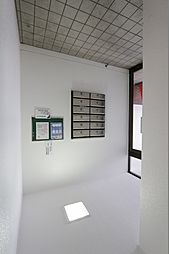 カトレア天神ビル[0303号室]の外観