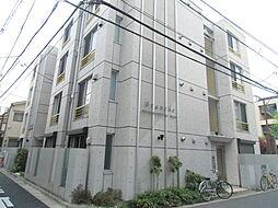 Branche西新宿West[302号室]の外観