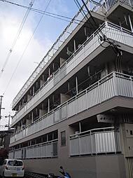 カーサ船岡山[102号室]の外観