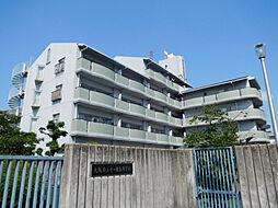 Osaka Metro谷町線 守口駅 徒歩10分の賃貸マンション