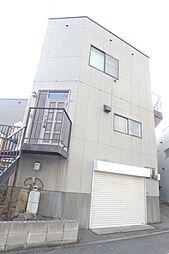 [一戸建] 北海道札幌市厚別区厚別中央二条3丁目 の賃貸【北海道 / 札幌市厚別区】の外観
