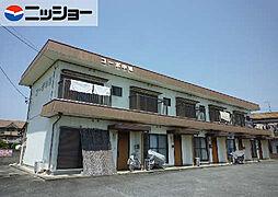 [タウンハウス] 三重県松阪市中央町 の賃貸【/】の外観