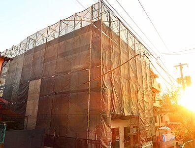 外観,ワンルーム,面積18.06m2,賃料5.0万円,,,長崎県長崎市扇町