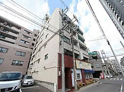 上前津寿ビル[6階]の外観