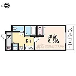 出町柳駅 5.8万円