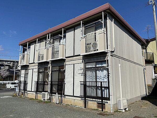 シティハイム山崎B 1階の賃貸【長野県 / 上田市】