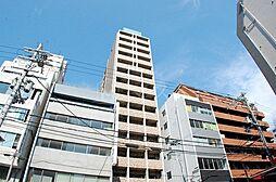 アスヴェル東本町II[9階]の外観