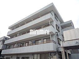 岡崎第8東海ビル[4階]の外観