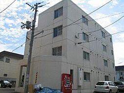サンライズ札幌[1階]の外観
