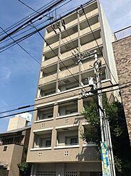 ルミエール日吉[803号室]の外観