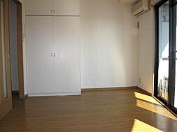 アップルハイツ南芥川の洋室