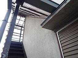 第二光荘[210号室]の外観