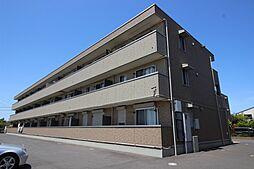 yukoto B棟[205号室号室]の外観