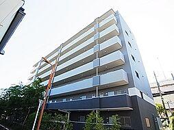 アリーズメドウ[5階]の外観