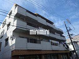 野並第一ビル(旧MIWA第10ビル)[3階]の外観