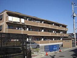 セントラル・コート[3階]の外観