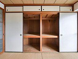 佐賀白山ビルの豊富な収納スペース