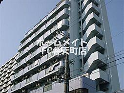 シーサイドヴィラ五番館[9階]の外観