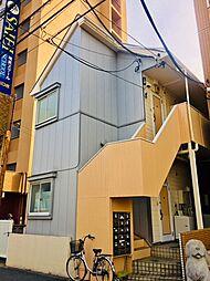 セドルハイム川口[201号室]の外観