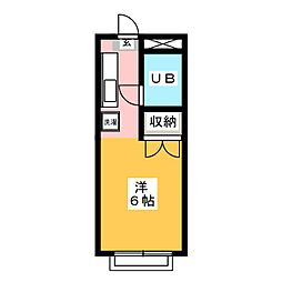 ハイツ澤田C