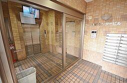 堺町センタービル[707号室]の外観