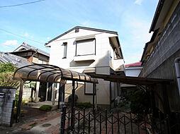 [一戸建] 兵庫県姫路市梅ヶ谷町 の賃貸【/】の外観