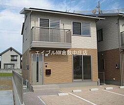 [一戸建] 岡山県倉敷市水江丁目なし の賃貸【/】の外観