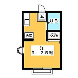 新町駅 2.4万円