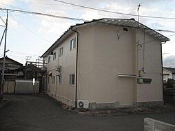 小山荘[2号室]の外観