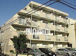 カーサグラッツァ[1階]の外観