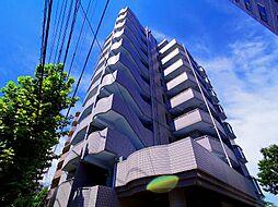 東京都練馬区谷原2丁目の賃貸マンションの外観