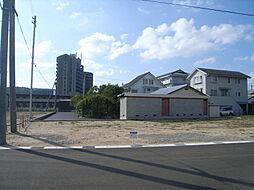 セントラルガーデン倉吉駅前