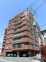 サンライフ小倉[2階]の外観